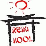 Reiki Kooli logo valge taust